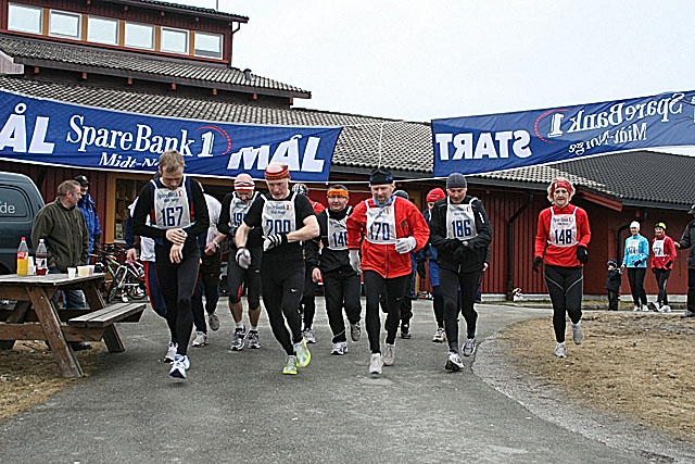 Start+halvmaraton