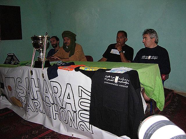 Pressekonferansen