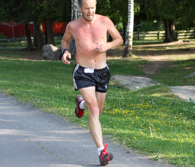 Robert+T%F8rudstad+fra+Nybygda+var+femte+mann+i+m%E5l%2C+bare+33+sekunder+bak+teten.+