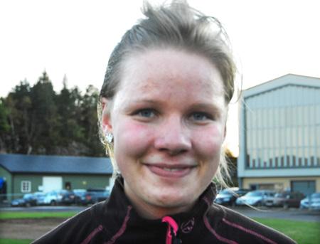Heidi+Stai+m%F8tte+opp+for+%E5+l%F8pe+10+kilometer%2C+og+gjennomf%F8rte+p%E5+46+minutter.